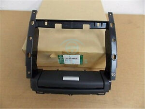 Car Rear Floor Console Parts For Land Rover Range Rover 07 09 Oe Fjv501350pva