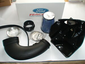 Ford Racing Cold Air Intake Kit For 11 14 Mustang Gt With Cj B