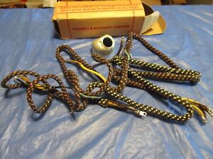 New 1940 Ford Headlight And Horn Wiring Assembly Best Price