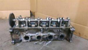 4 6l Sohc Vin X Passenger Right Cylinder Head For 99 00 Ford Mustang