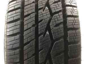 Used P245 65r17 105 H 10 32nds Toyo Celsius Cuv