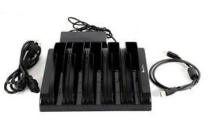 Verifone E335 Gang Charger For Verifone E355 Mobile P n M087 q04 50 naa