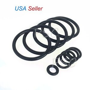 O Ring Set For Bmw Cooling System Radiator Replacement Kit Exp Tank Lower Upper