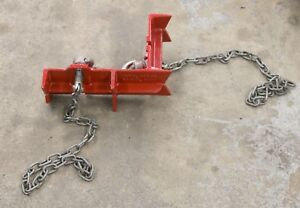Jewel 7a Aluminum Angle Pipe Welding Clamp 1 8 To 12 Piping Weld Fixture