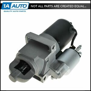 Direct Drive Starter For Chevy C K 1500 2500 Gmc Cadillac