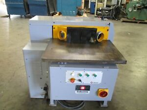 Balestrini Model C70 Double Automatic Template Shaper Twin Spindle Copy Shaper