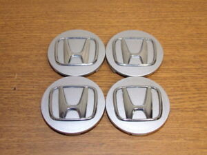 2013 2015 Honda Crosstour Center Caps Set Of 4 Oem Lkq