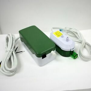 Mini Condensate Pump Removal Water 10 5 Gph For Air Conditioner Hvac