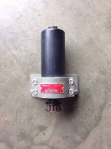 Gemco Sd0284200 C Resolver Transducer Used