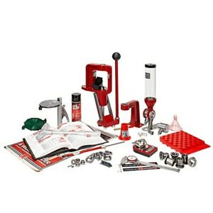 Hornady 85011 Lock-n-Load Classic Deluxe Reload Press Kit