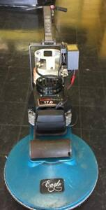 Walk Behind Eagle Solutions Propane Floor Burnisher Polisher Kent
