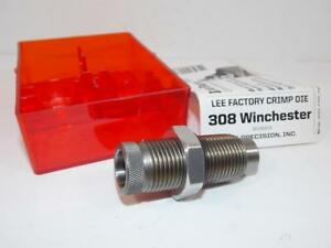 LEE FACTORY CRIMP DIE FOR 308 WINCHESTER