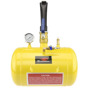 5 Gallon Air Tire Bead Seater 145psi Blaster Tool Seating Inflator Pneumatic