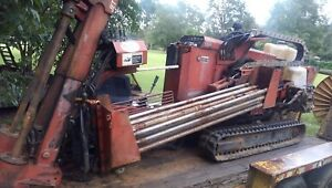 Ditch Witch 920 Directional Drill Package