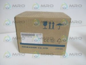 Shimaden Sr93 8y n 90 1000 Temperature Regulator 100 240vac new In Box