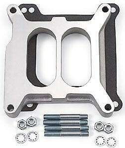 Edelbrock 8714 Carburetor Spacer 1 Thick