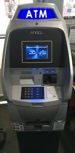 Triton Argo 7 0 Atm Machine