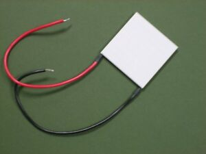 Awesome 400w Thermoelectric Peltier Cooler 12 Vdc Tec