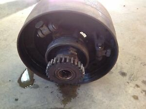 John Deere H Clutch Pulley Assembly