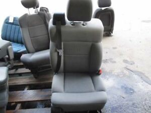 Passenger Front Seat Bench 40 20 40 Manual Fits 04 08 Ford F150 Pickup 206716