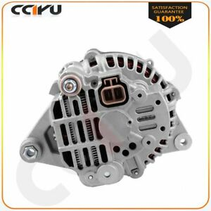 Fit Mitsubishi Montero Sport New Alternator 3 0l 3 5l Cw 1994 2004 Amt0055