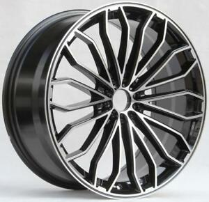 18 Wheels For Mini Cooper S 2014 Up 5x112