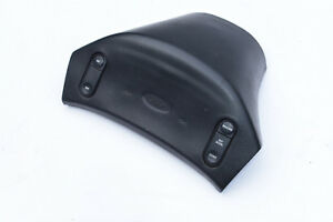 1992 1997 Ford F250 F350 Pickup Steering Wheel Center Horn Pad Cover Button
