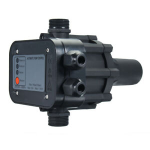 Automatic Water Pump Pressure Controller Electric Electronic Switch Control