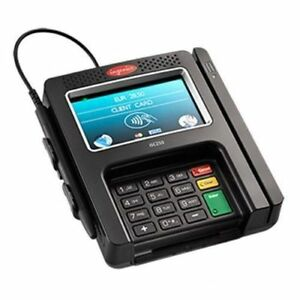 Ingenico Isc250 Point of sale Swipe emv contactless Credit Card Reader Terminal