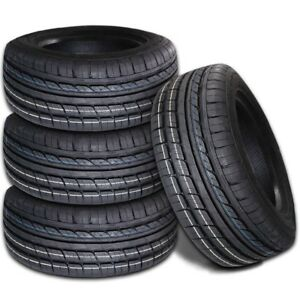 4 Lexani Lxhp 102 205 50zr16 91w Xl All Season Performance Asymmetrical Tires