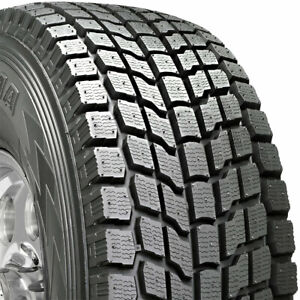 4 New 215 75 15 Yokohama Geolandar I t Go72 75r R15 Winter snow Tires