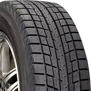 1 New 195 60 14 Yokohama Ig52c 60r R14 Tire Winter Snow Ice Guard