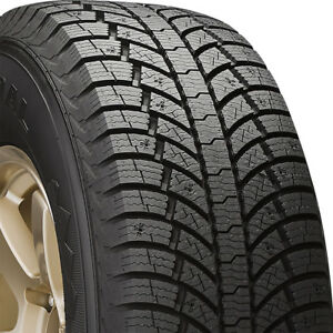 2 New 245 65 17 General Grabber Artic Studdable 65r R17 Tires 29296