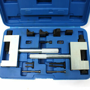 Diesel Engine Timing Chain Tool Kit For Mercedes Chrysler Jeep