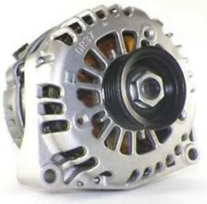 Alternator Fits Chevy Gmc Escalade Hummer Used Tested 8550