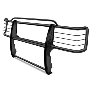 For Chevy Avalanche 2500 03 06 Black Horse Black Modular Design Grille Guard