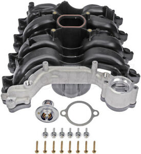 Engine Intake Manifold Fits 96 00 Ford Grand Marquis Thunderbird 615 178