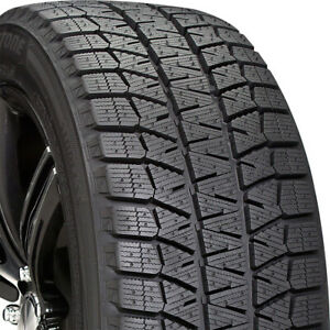 4 New 235 65 16 Bridgestone Blizzak Ws80 65r R16 Winter Tires 19766