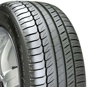 2 New 225 45 17 Michelin Primacy Hp 45r R17 Tires 35239