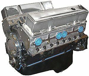Blueprint Engines Bp3961ct Small Block Chevy 396ci Stroker Base Engine