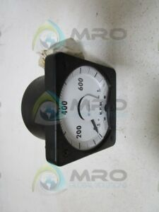 Westinghouse Kc 241 Panel Meter New