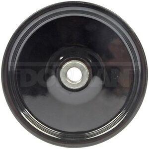 Power Steering Pump Pulley Fits 04 07 Ford Freestar Windstar 300 015