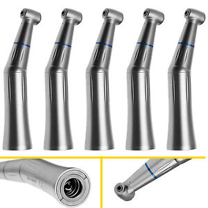 5 Skysea Dental Kavo Type Low Speed Contra Angle Handpiece Inner Water Spray Ei4