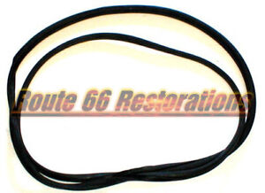 1948 1949 1950 1951 1952 Ford Pick Up Truck Windshield Gasket Seal Weatherstrip