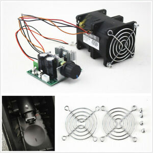 Dc12v Universal Car Electric Turbine Turbo Turbo Charger Boost Ace60 Double Fan