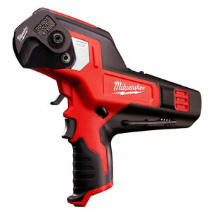 New Milwaukee 2472 20 M12 12 volt 600 Mcm Cable Cutter Bare Tool Only