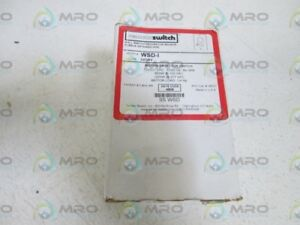 Sensor Switch Wsd i Motion Detector Switch Ivory new In Box