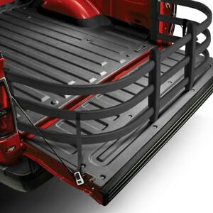 For Ford Ranger 2011 2014 Amp Research 74824 01a Bedxtender Hd Max Bed Extender