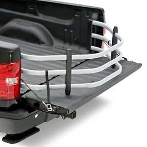 For Chevy Silverado 3500 Hd 07 18 Amp Research Bedxtender Hd Sport Bed Extender