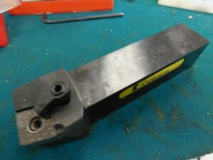 Kennametal 1 1 4 Shank Lathe Turning Tool Insert Holder Dcrnr 206d